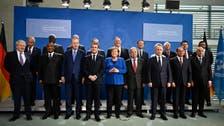 World powers begin Libya peace talks in Berlin