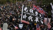 Boris Johnson offers 3 mln Hong Kong residents UK citizenship if China passes new law