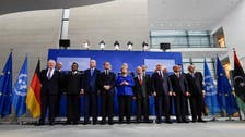 Leaders vow to form multilateral committee at Berlin summit on Libya