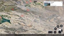 Powerful 6.0 earthquake shakes China's Xinjiang
