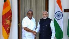 India, Sri Lanka seek closer military ties to counter China