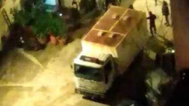 فيديو يظهر تعرض موقوفين للضرب.. والأمن اللبناني يحقق