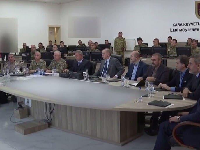 أردوغان يريد 6 آلاف مقاتل سوري في ليبيا