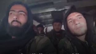 تركيا تواصل إرسال مقاتلين من ميليشياتها في شمال سوريا جوا إلى ليبيا