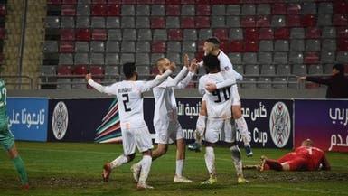 الشباب يتأهل إلى نصف نهائي البطولة العربية