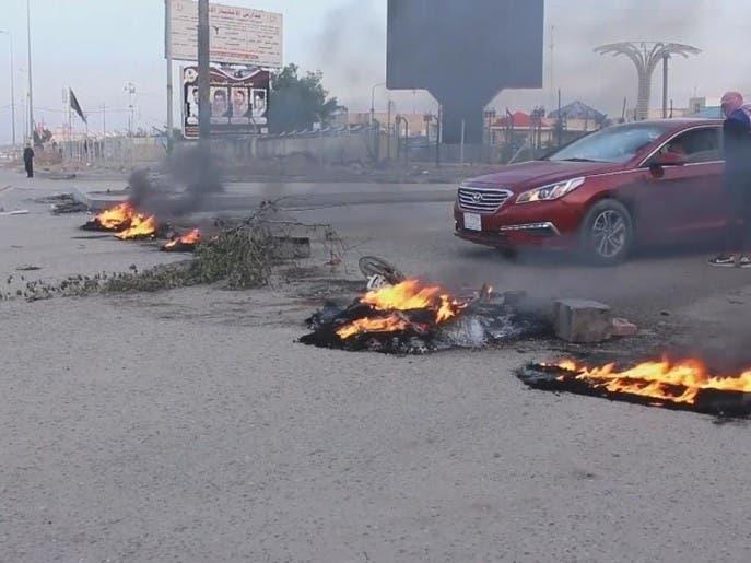 متظاهرو العراق يباشرون خطوات تصعيدية جديدة