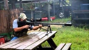 سر أشهر بندقية قنص في العالم!