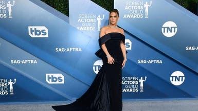 جنيفر لوبيز صاحبة الإطلالة الأغلى في حفل SAG Awards