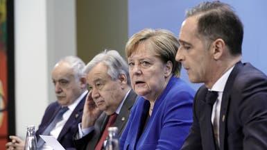 باكورة قمة برلين.. لجنة عسكرية قريباً لمراقبة هدنة هشة