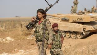 """""""مقاتلو أنقرة"""" ذهبوا إلى ليبيا.. للعبور نحو أوروبا"""