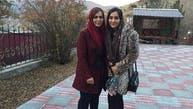 جثث الطائرة الأوكرانية تلاحق طهران.. قريب ضحيتين يروي