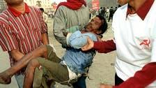 Bangladesh sentences 10 terrorists to death for 2001 bombing