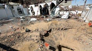 اعتقال خليتين تعملان لميليشيات الحوثي في مأرب