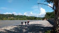 Seven killed, three missing in Indonesia bridge collapse