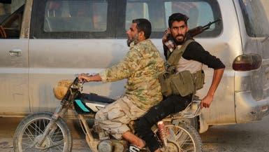 """""""مقاتلو أنقرة"""" إلى ليبيا.. والعين على أوروبا"""
