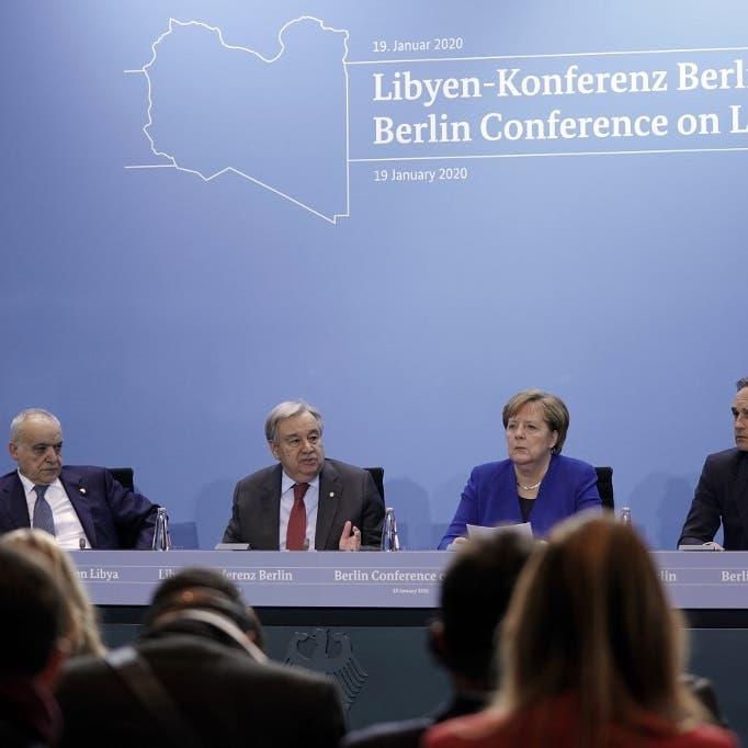 هذه النقاط غابت عن قمة برلين حول ليبيا