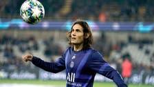 Lampard raises prospect of Chelsea bidding for Uruguayan Cavani