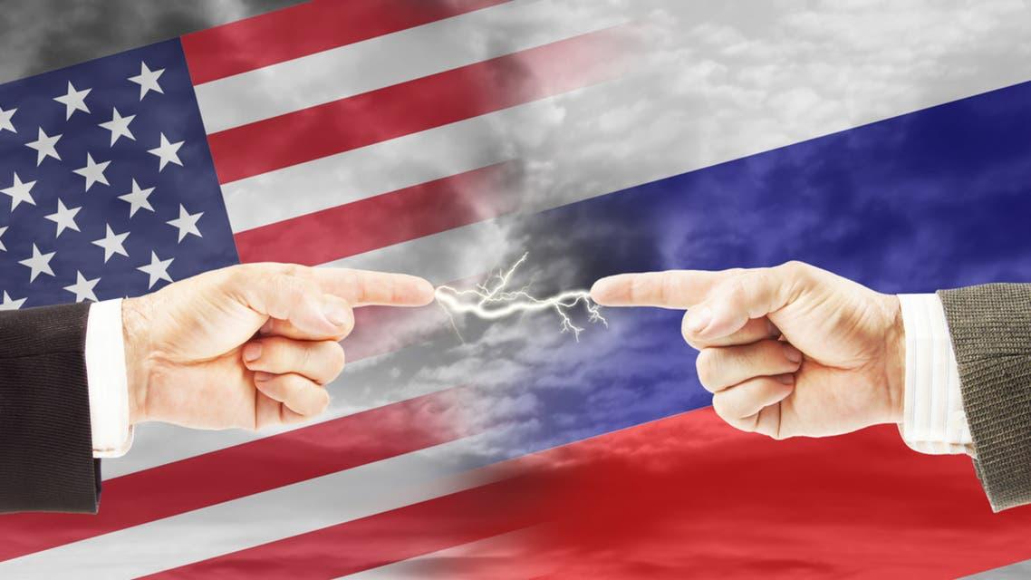 iStock سوريا أميركا روسيا  n
