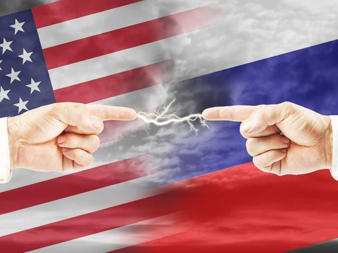 اصطدموا في سوريا.. واشنطن تعبر لموسكو عن قلقها