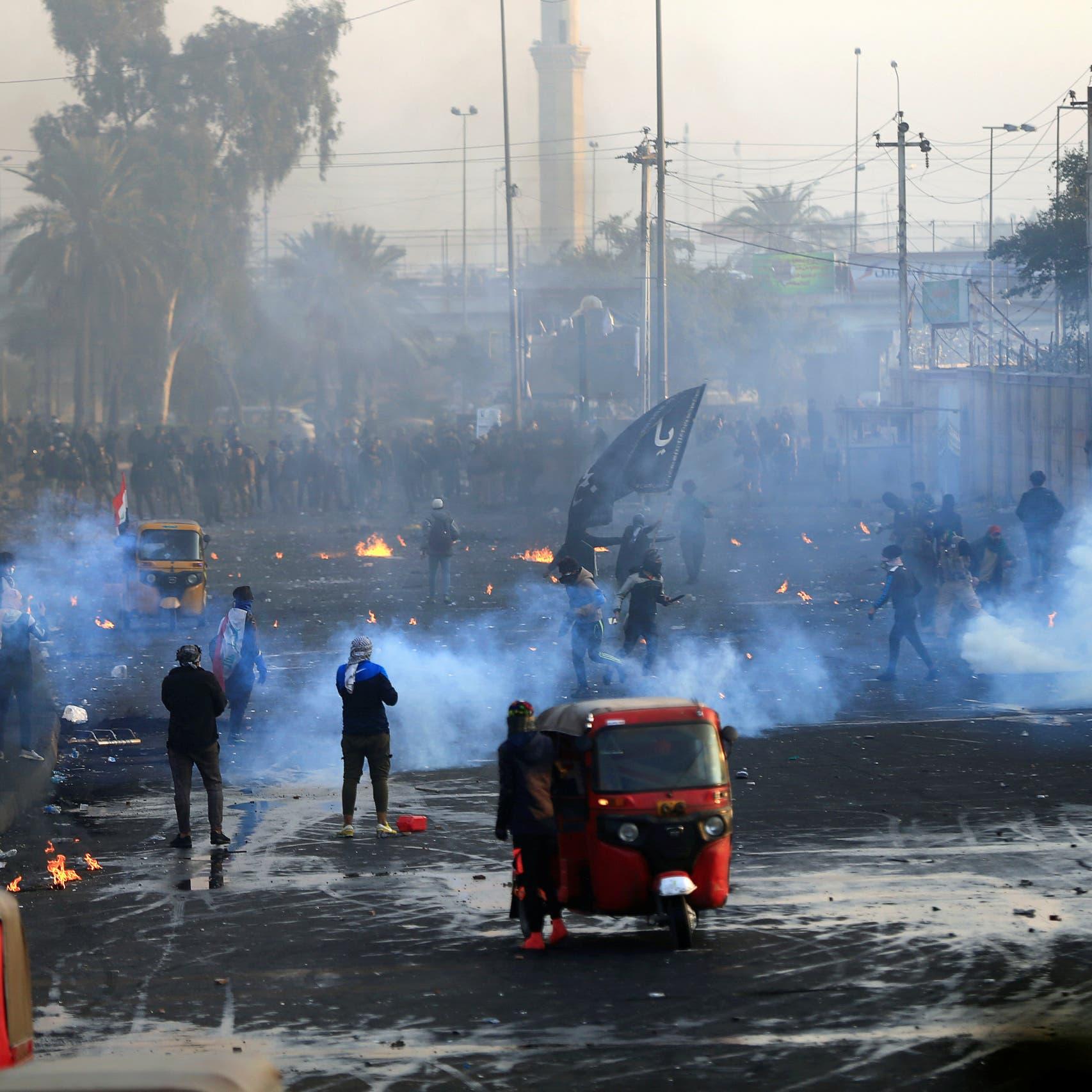 على وقع التصعيد.. أمر باعتقال قاطعي الطرق في العراق