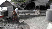 The Philippines looks for safer homes for volcano residents