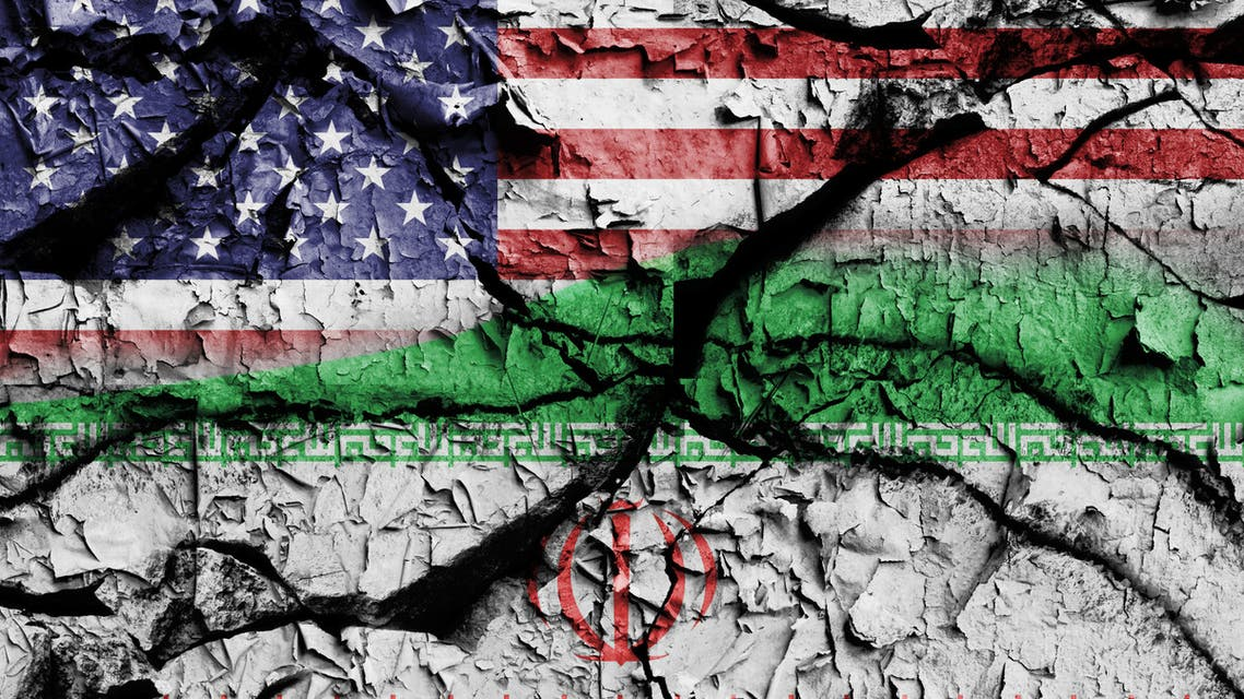 iStock إيران أميركا n