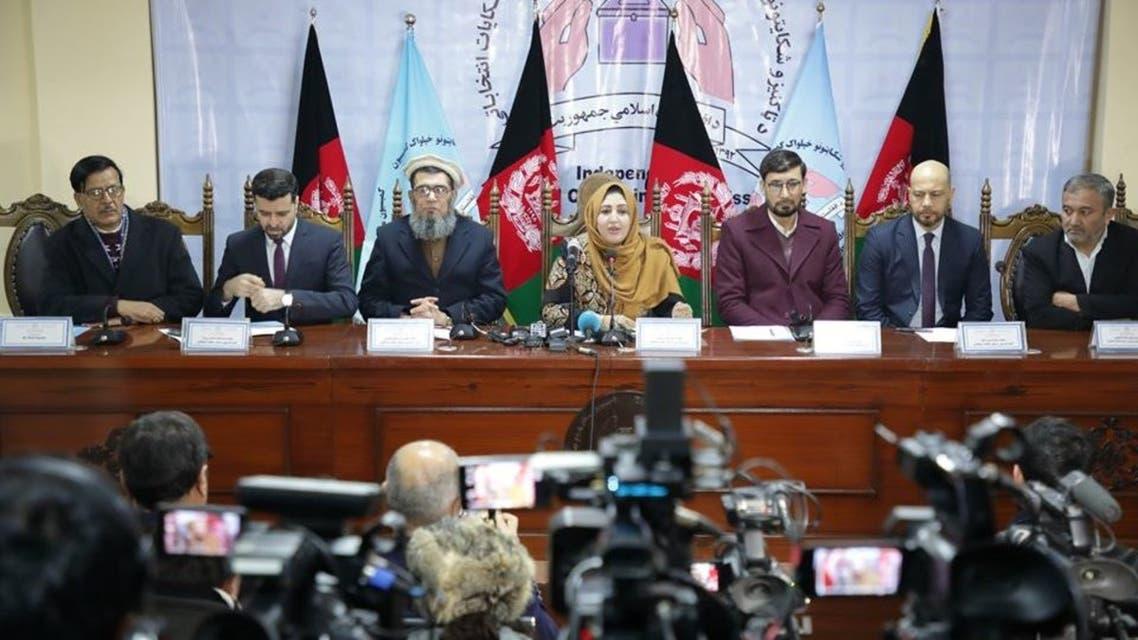پایان ثبت شکایات استینافی انتخابات افغانستان؛ بیش از 6200 شکایت ثبت شده است