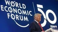 ترمب: أميركا أقوى وأضفنا 19 تريليوناً