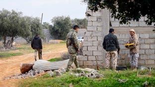 مرتزقة تركيا في ليبيا.. 28 قتيلاً حتى الآن