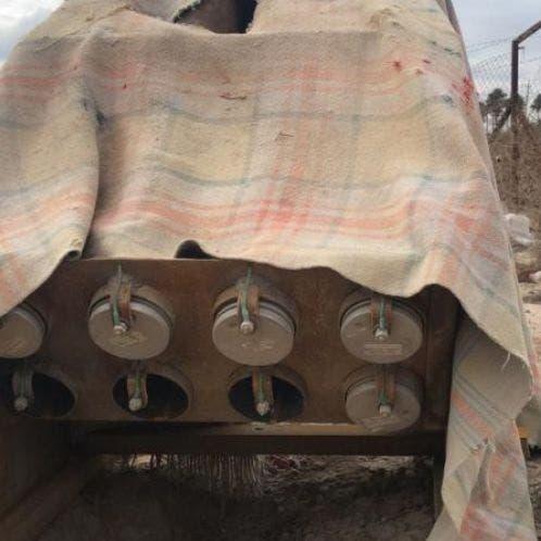 قبالة التحالف.. ميليشيات إيران تنصب صواريخ وهمية بسوريا