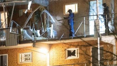"""إصابة شخص بانفجارين في ستوكهولم والشرطة تستبعد """"الإرهاب"""""""