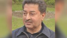 سابق بیورو کریٹ سکندر سلطان راجا پاکستان کے نئے چیف الیکشن کمشنر نامزد