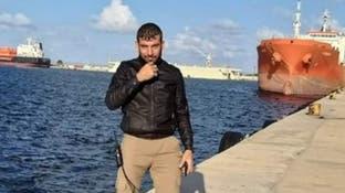 صور مقاتل سوري في طرابلس.. ونار غضب ليبي!