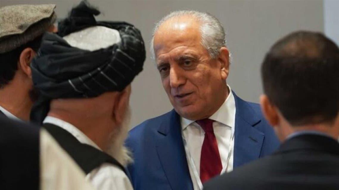فرمانده ناتو و نماینده امریکا در مورد صلح با نمایندگان طالبان گفتوگو کردند