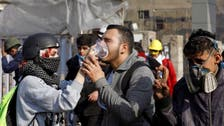 One killed, seven injured as Iraqi forces fire on protesters in Baghdad