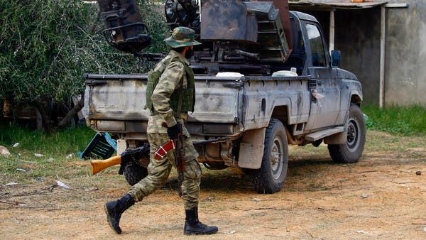ليبيا.. مقتل 28 مرتزقاً سورياً في معارك طرابلس