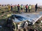 إيران تثير الشكوك بتراجعها بتسليم الصندوقين الأسودين للطائرة الأوكرانية إلى كييف