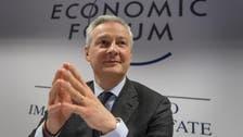 Global deal over digital tax eludes France, US in Davos talks