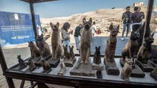 Egypt jails ex- Italian diplomat for smuggling antiquities
