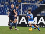 الاتحاد الإيطالي يأمل فحص اللاعبين في مايو قبل استئناف الدوري