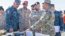 """سعودی عرب اور مصر کی مشترکہ بحری مشق """"مرجان-16"""" کا انعقاد"""