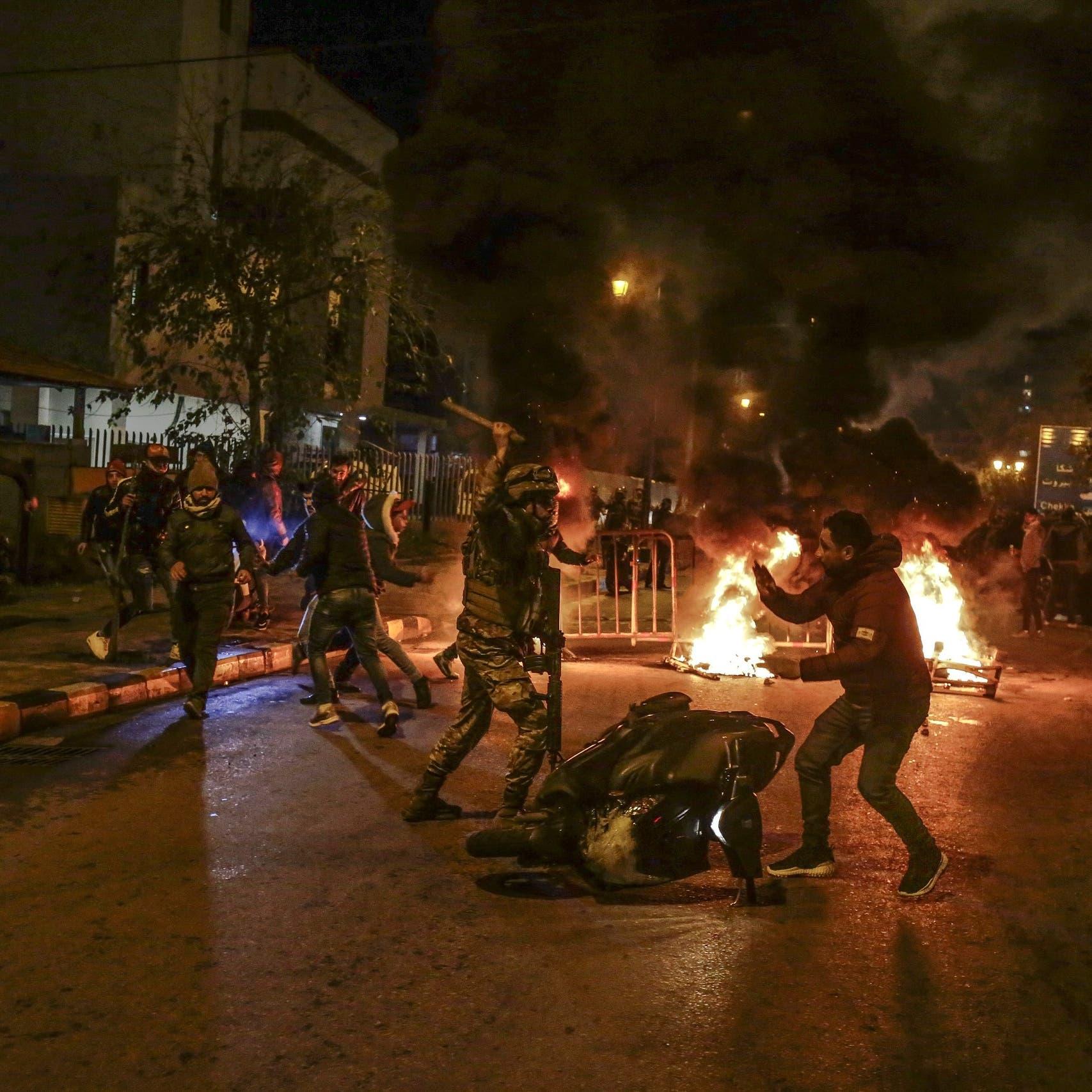 حكومة لبنانية جديدة تستبعد جبران باسيل من التشكيلة