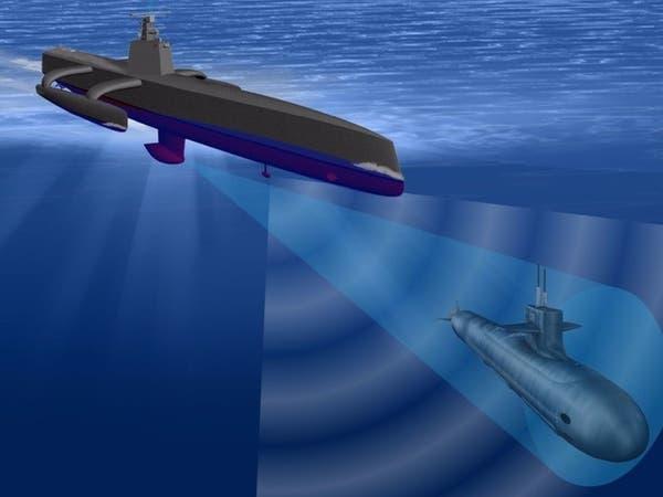 البحرية الأميركية تسعى لتعليم السفن الحربية فن المحادثة