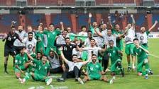 هيئة الرياضة تكافئ لاعبي المنتخب السعودي الأولمبي