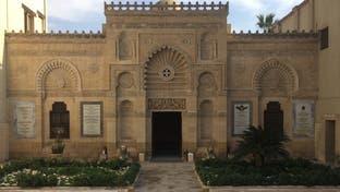 بالصور.. 20 ألف قطعة أثرية يحتضنها المتحف القبطي بمصر