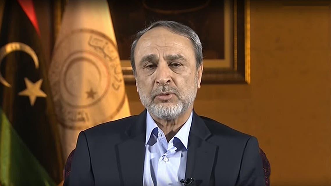 عبد الرحمن السويحلي