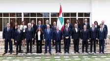 Lebanon faces economic 'catastrophe' says new PM Diab