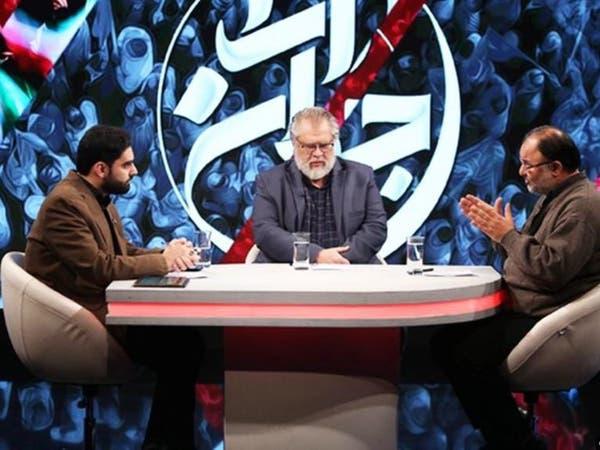تلفزيون إيران يعلق ثلاثة برامج تهاجم روحاني