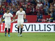 كأس إسبانيا: إشبيلية وأوساسونا يصعدان لثمن النهائي.. ومايوركا يودع