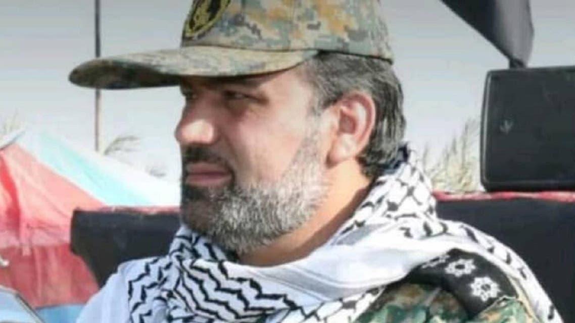 Unidentified gunmen have reportedly killed the commander of the Iranian Basij militia Iran. (Photo: Twitter)